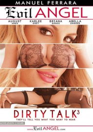 Dirty Talk 3 Porn Movie