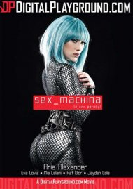 Sex Machina