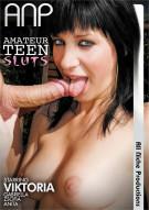 Amateur Teen Sluts Porn Movie