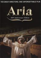 Aria: 30th Anniversary Edition Movie