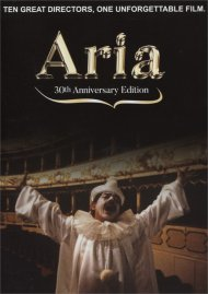Aria: 30th Anniversary Edition Movie
