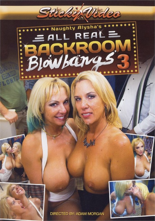 Película porno Naughty Alysha's All Real Back Room Blowbangs 3 XXX Gratis