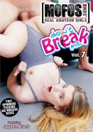Don't Break Me Vol. 7 Porn Video