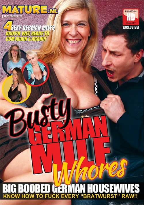 German milfs full movie