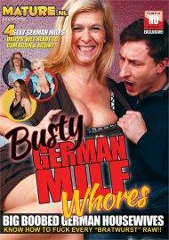 Butsy German MILF Whores Porn Video