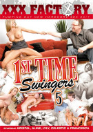 1st Time Swingers 5 Porn Video
