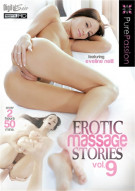 Erotic Massage Stories Vol. 9 Porn Movie