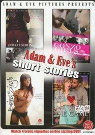 Adam & Eve's Short Stories porn video from Adam & Eve.
