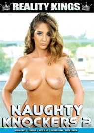 Naughty Knockers 2 HD porn video from Reality Kings.