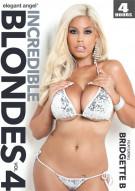 Incredible Blondes Vol. 4 Porn Movie