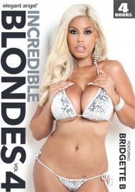 Incredible Blondes Vol. 4 Movie