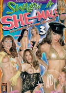 Swallow A She-Male 3 Porn Movie