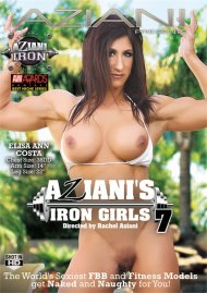 Azianis Iron Girls 7 Movie