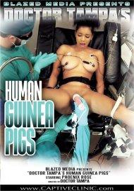 Doctor Tampas Human Guinea Pigs Movie