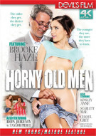 Horny Old Men Porn Video