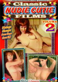 Classic Nudie Cutie Films Vol. 2