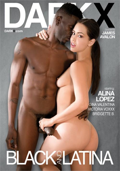 Black And Latina (2018)