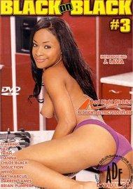 Black On Black #3 Porn Movie