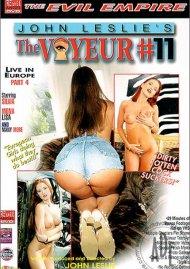 Voyeur #11, The: Live in Europe Part 4 Porn Movie