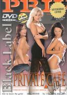 Private Cafe Porn Movie