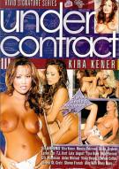 Under Contract: Kira Kener Porn Movie