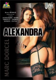 Alexandra Porn Movie