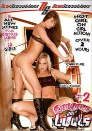 Tongues and Twats #2 Porn Movie
