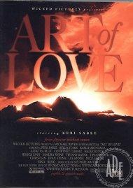 Art of Love Porn Video