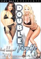 Double Trouble Porn Video