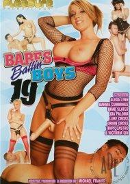 Babes Ballin' Boys 19 Porn Video