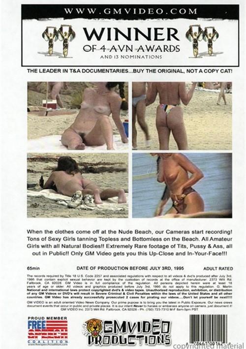 amateur dvd nude Buy