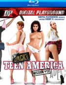 Teen America: Mission #13 Blu-ray