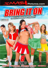 Bring It On: A XXX Porn Parody Boxcover