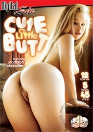 Cute Little Butt Porn Movie