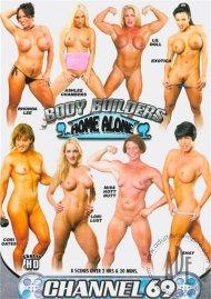 Body Builders Home Alone Movie