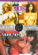 90s All Natural & More 90s All Natural Porn Movie