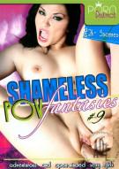 Shameless POV Fantasies #9 Porn Video