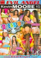 Dress-Up Dolls Porn Movie