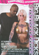 Big Black Dicks & Tattooed Chicks Porn Video