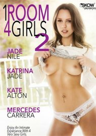 1 Room 4 Girls 2 porn video from Skow for Girlfriends Films.