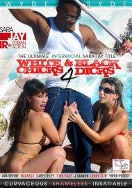 White Chicks & Black Dicks 4 Porn Movie
