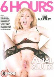 Anal Sluts (6 Hours) Porn Movie