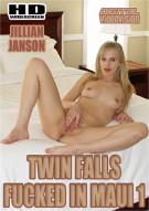 Twin Falls - Fucked In Maui 1 Porn Video