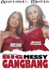 Big Messy Gangbang Boxcover