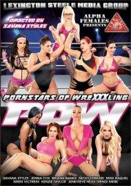 Pornstars Of WreXXXling POW Porn Movie