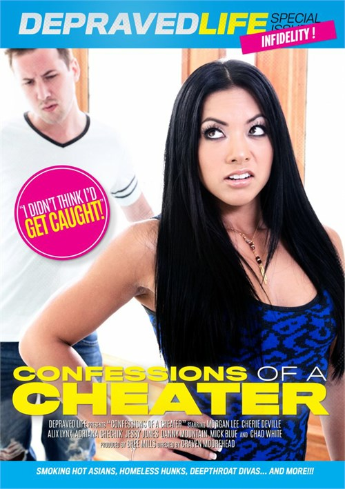 Confessions Of A Cheater All Sex Chad White Jessy Jones
