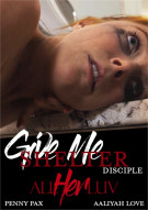 Give Me Shelter: Disciple Porn Video