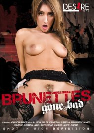 Brunettes Gone Bad Movie