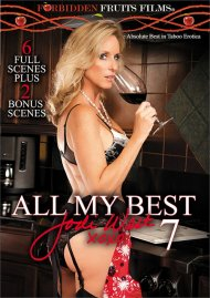 All My Best, Jodi West 7 streaming porn video from Forbidden Fruits Films.