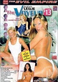 Voyeur #13, The: Live in Europe Part 5 Porn Movie